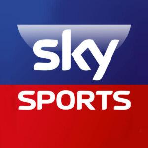 Sky Sports TV Coverage