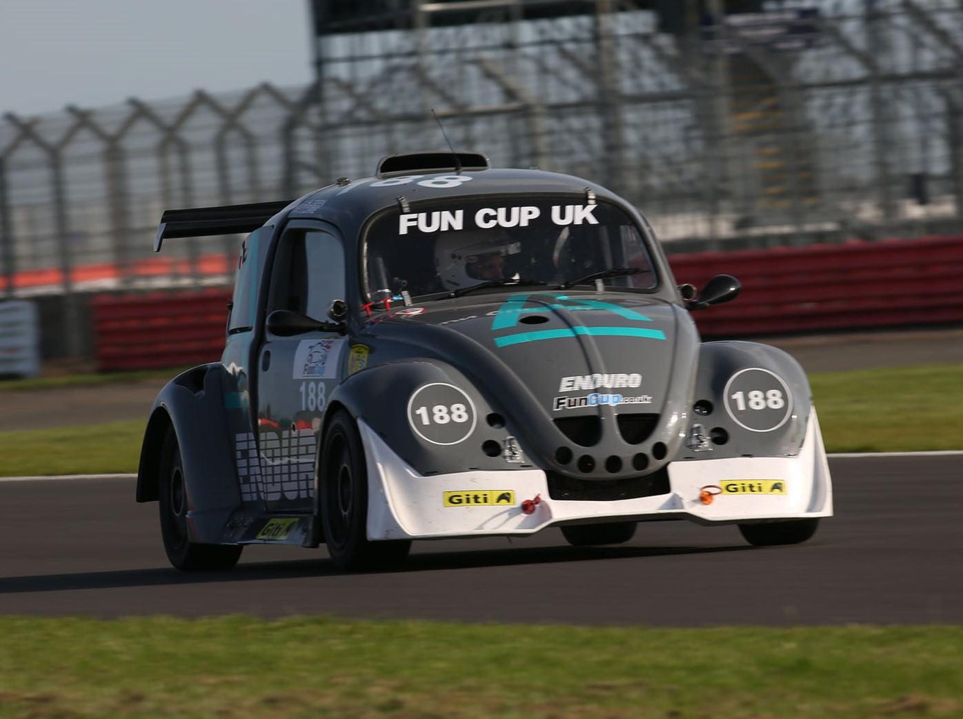 188 – Enduro Motorsport