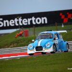 Round 1 – Snetterton 300