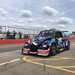 263 – Greensall Motorsport