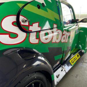 170 – Stobart Sport