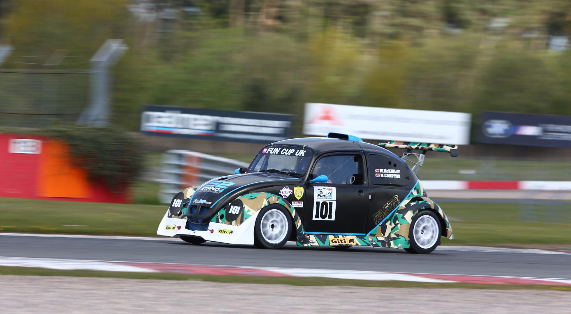 101 – Stand2 Motorsport