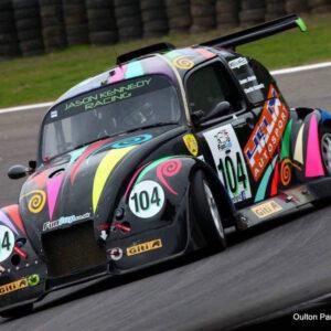 104 – EDF Motorsport