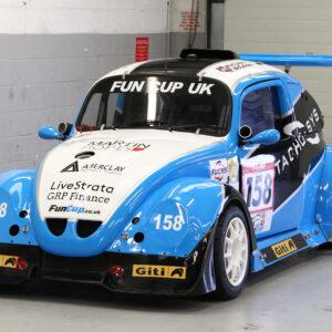 158 – RAW Motorsport