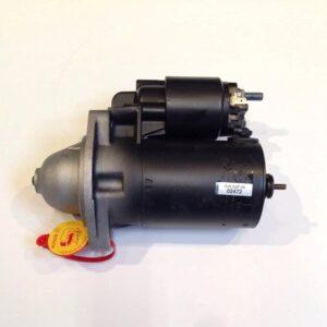 Starter Motor (Bosch Exchange)
