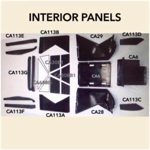 Inner Panel Right