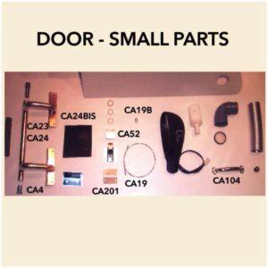 Door Catch Spacer