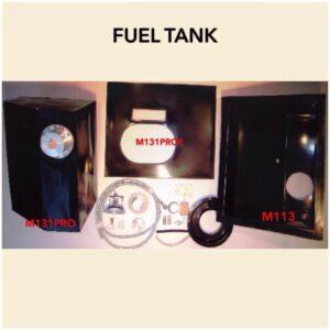 Fuel Tank Box Lid