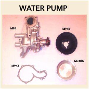 Water Pump Gasket