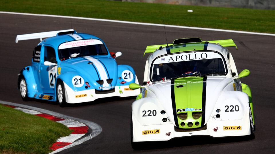 Apollo Motorsport Announces Base Performance as Simulation Partner