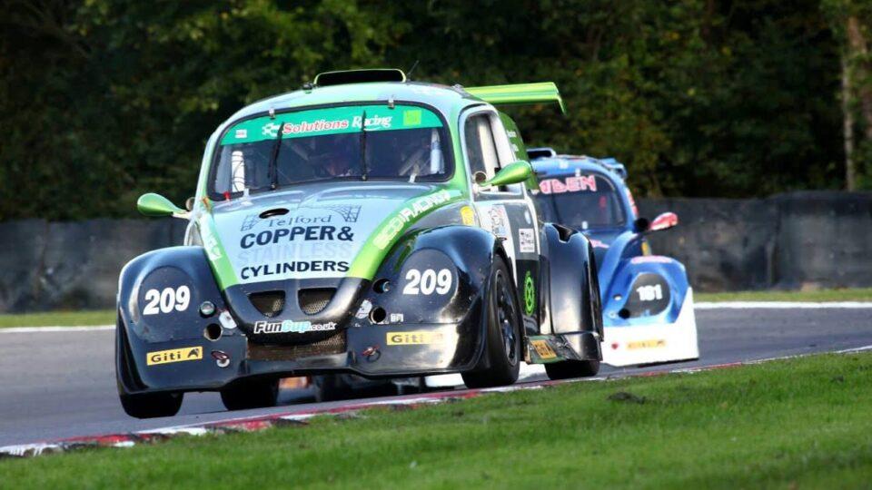 Eco Racing Aim for 2017 Championship Title