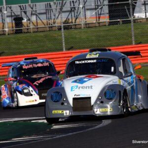 Round 2 – Silverstone National