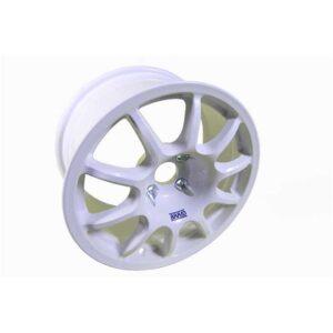 Rear Alloy Wheel