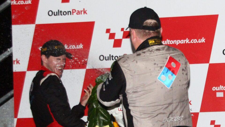 Oulton Park TV Coverage