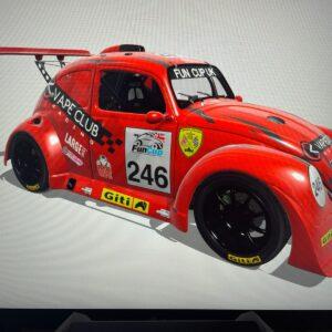 246 – EDF Motorsports