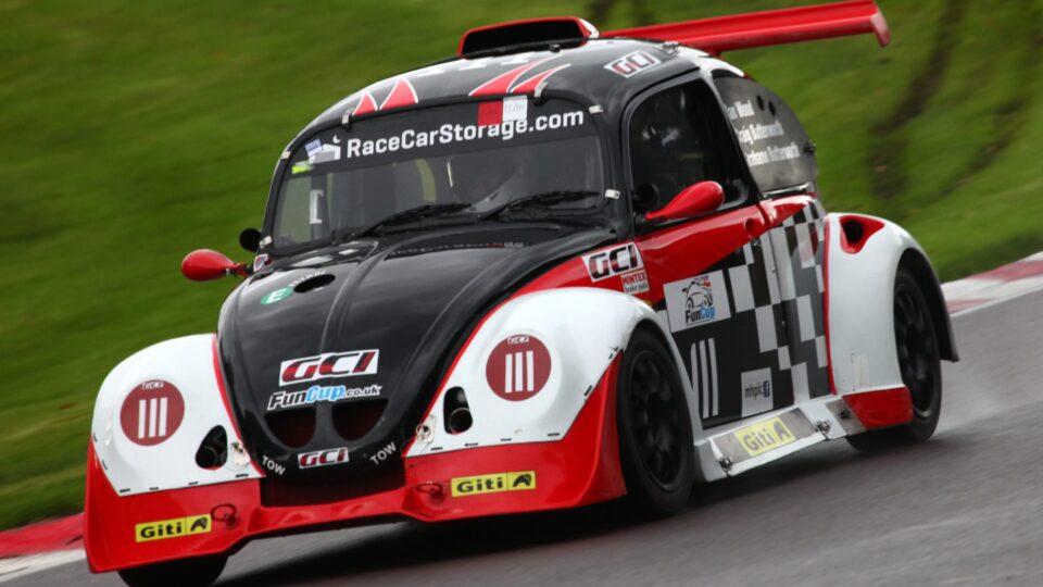 GCI Racing Ready For Fun Cup 2018