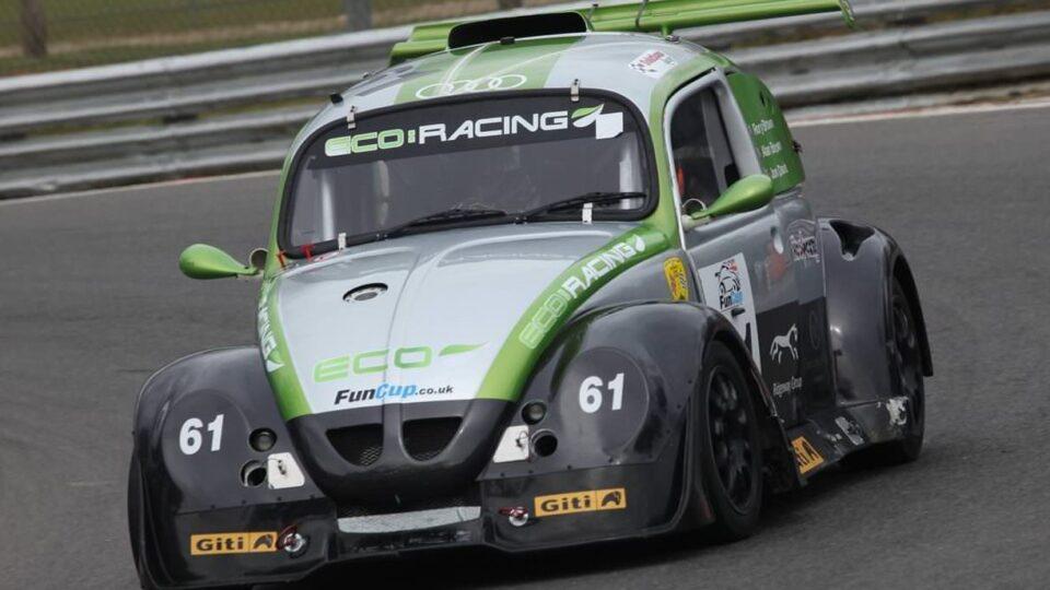 Fun Cup Welcomes New Team PT Motorsport