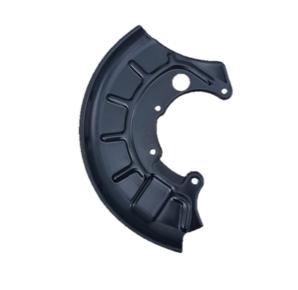 Right Rear Brake Disc Back Plate