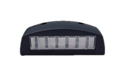 LED Number Light