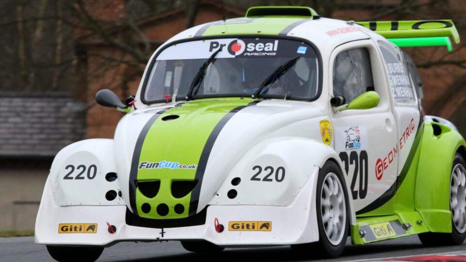 Apollo Motorsport Return For 2019