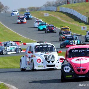 Round 7 & 8 – Oulton Park International