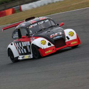 111 – GCI Racing