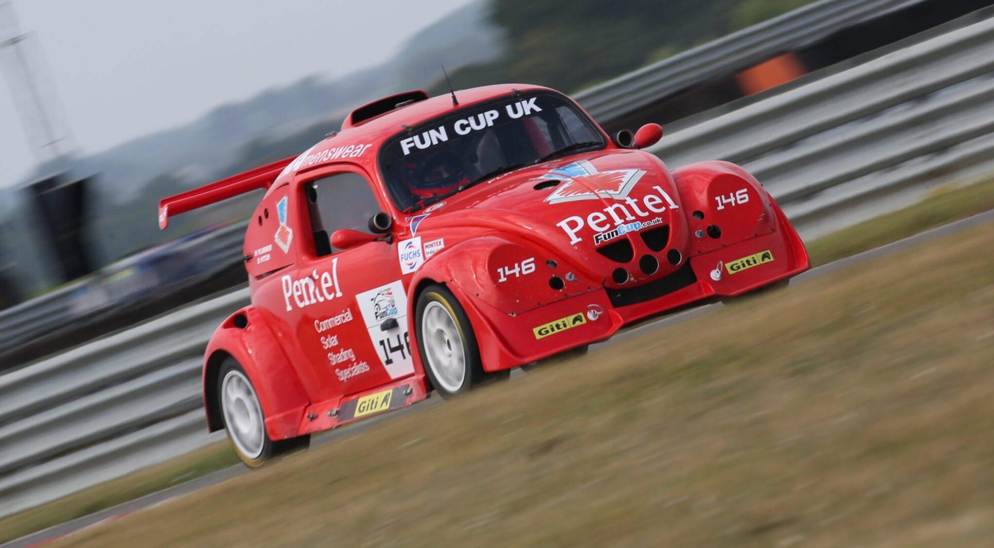146 – PLR Racing