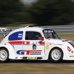 97 – GT Radial