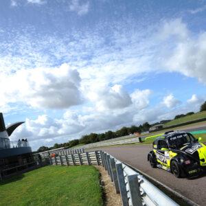 Round 5 – Oulton Park International