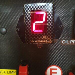 Gear Indicator
