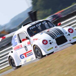 GT Radial Confirm Return of Car 97