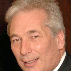 Grahame Butterworth