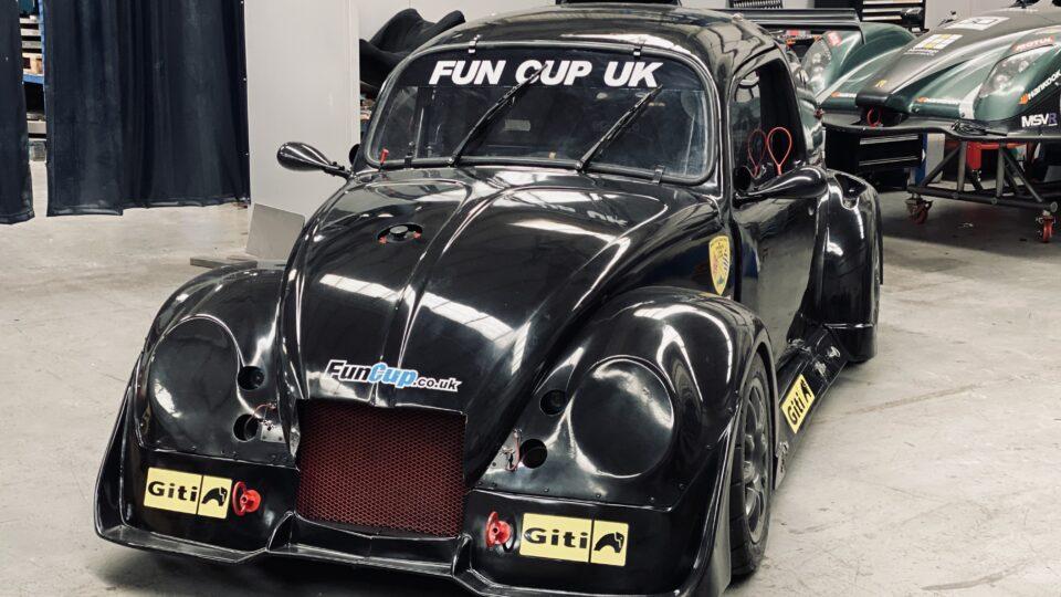 Car 92 £24,950