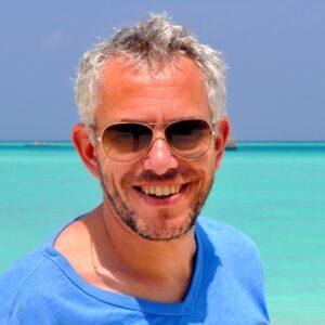 Rob Croydon