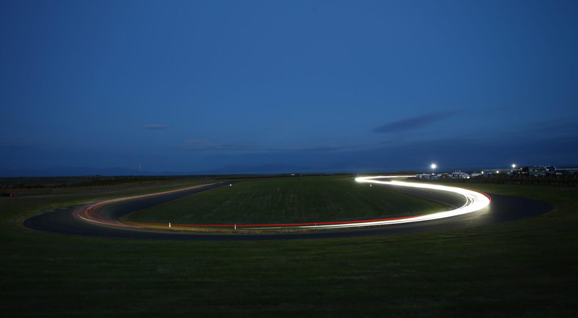 Round 4 – Anglesey Coastal